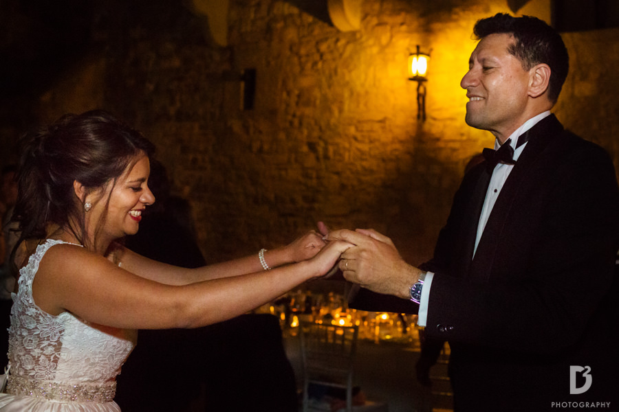 best wedding location in Tuscany Italy