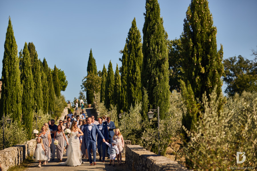 best wedding photographers Meleto castle Tuscany