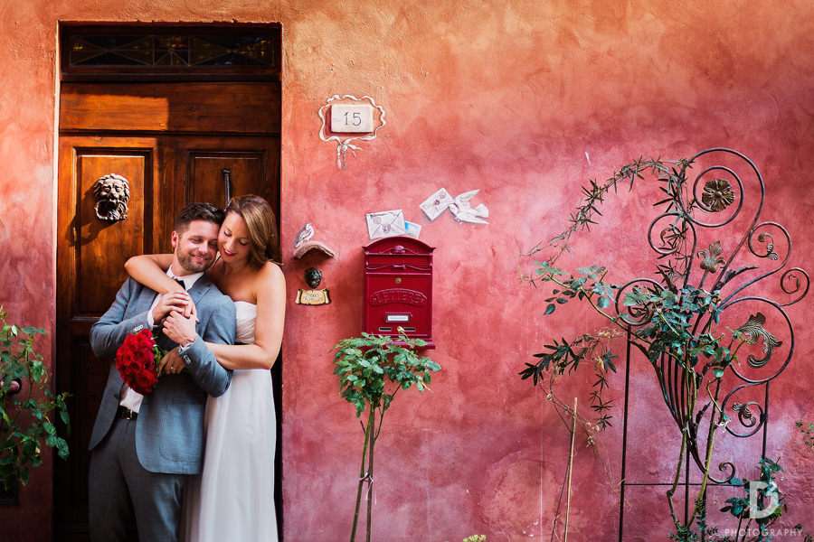best wedding photography Certaldo Alto Tuscany Italy