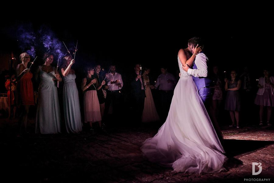 wedding first dance destination wedding