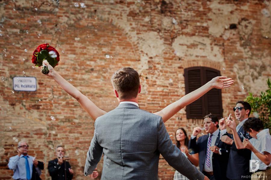 best wedding photographer Certaldo Alto Tuscany Italy