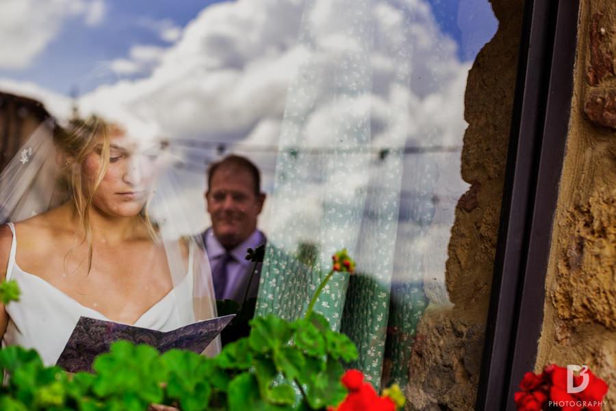 best wedding venue San Galgano Siena