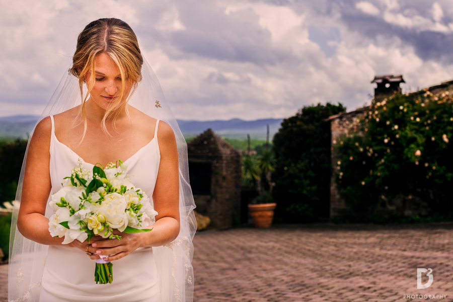 professional wedding photographer Tuscany Italy