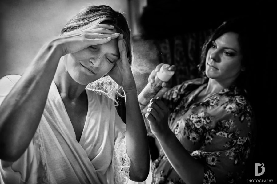 wedding photographer reportage style Tuscany