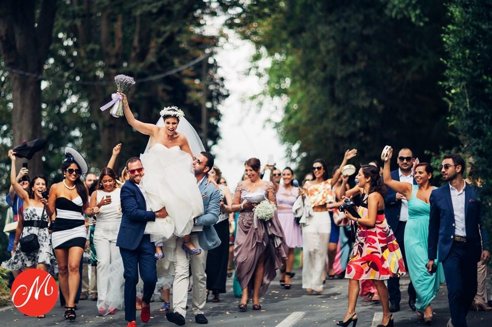 TOP wedding photographer Italy