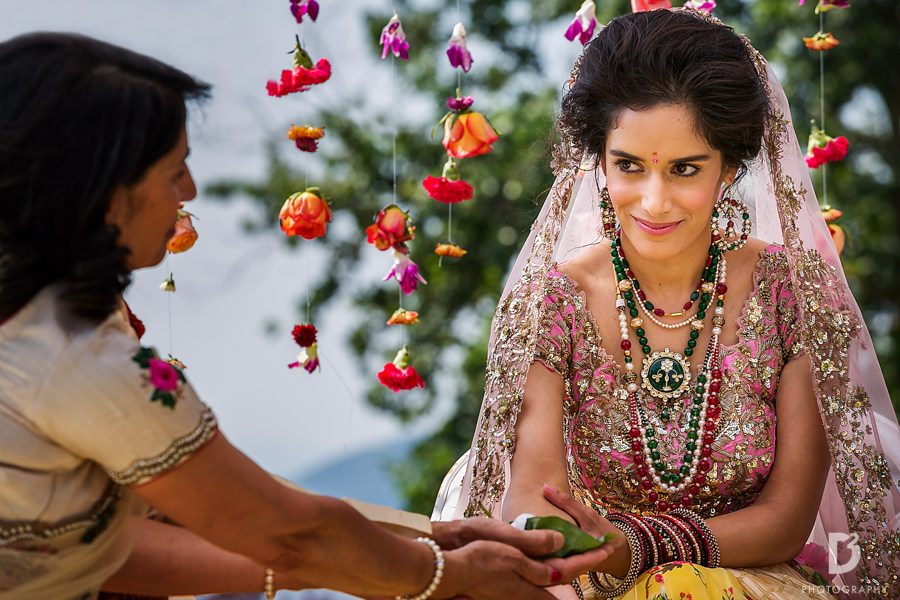 Indian wedding in Italy-2