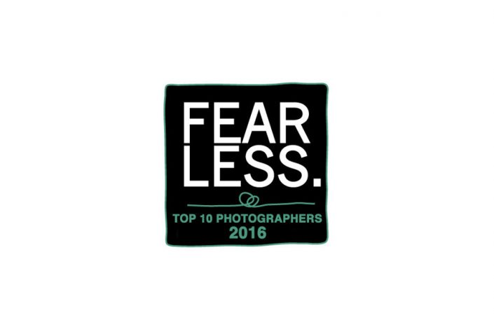 TOP 10 Fearless Photographers