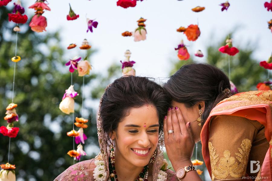 Indian marriage Tuscany Italy