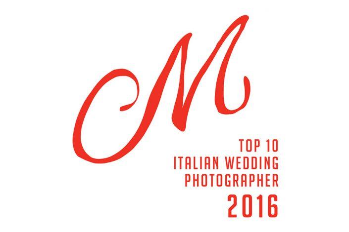 TOP 10 Italian Wedding Photographer