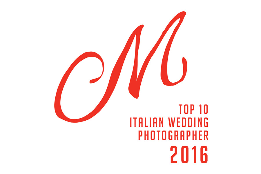 TOP 10 Italian Wedding Photographer