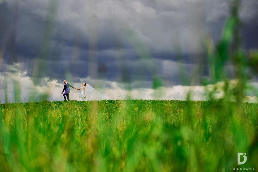 wedding photographers in Volterra Tuscany