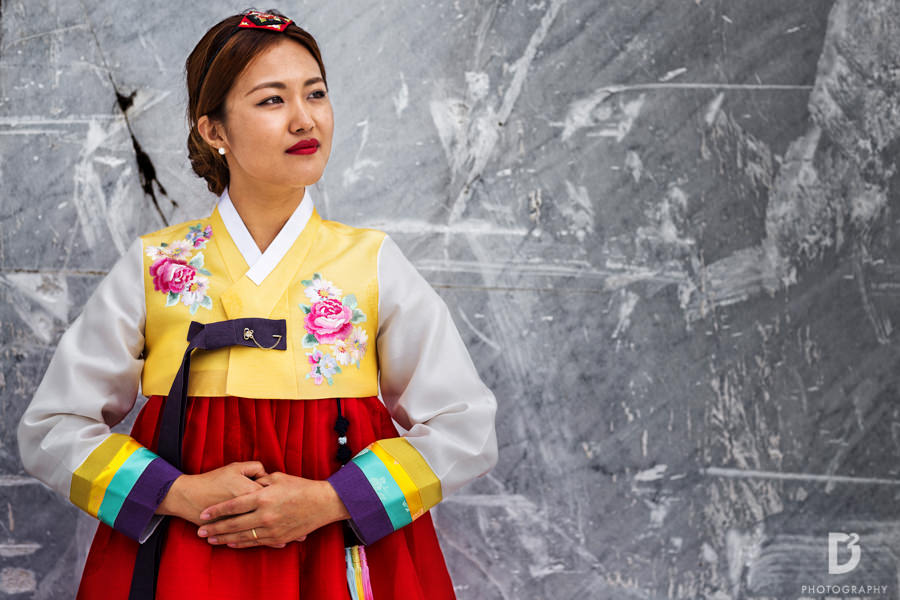 Korean wedding in Tuscany Italy-18