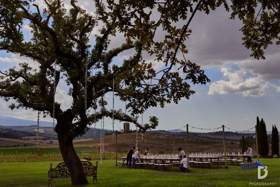 Wedding in Val d'Orcia Tuscany-5