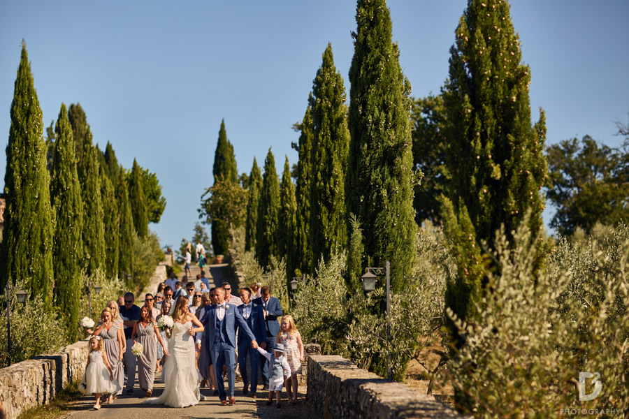 luxury wedding location Tuscany destination wedding in Italy-27