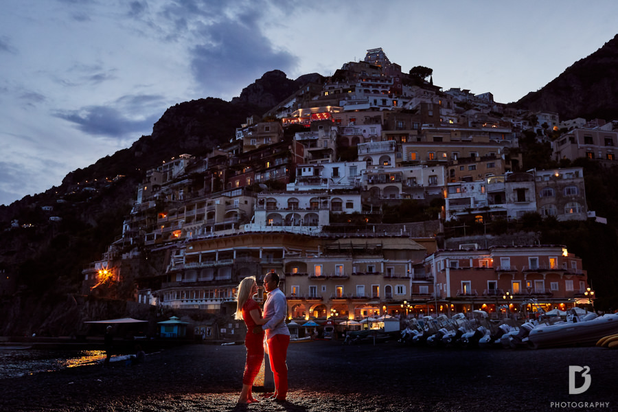Pre Wedding in Positano Amalfi Coast-24