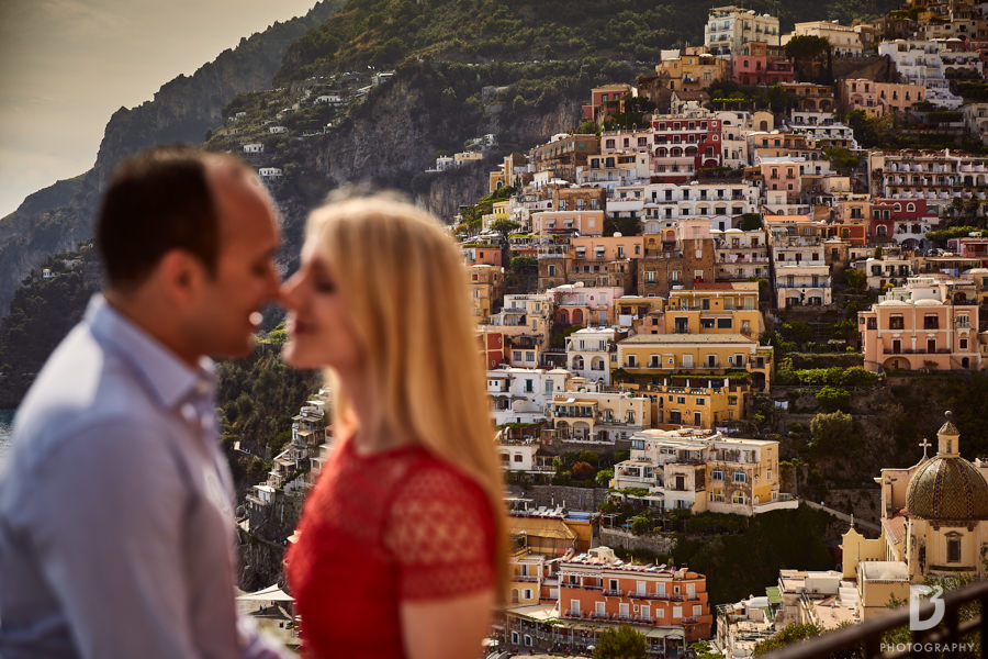Pre Wedding in Positano Amalfi Coast-3