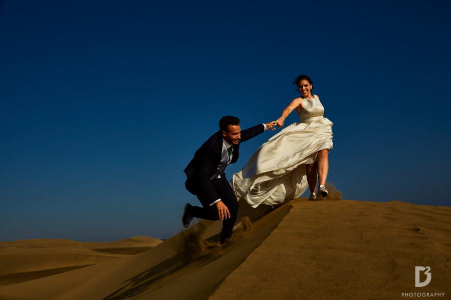 Trash the Dress Gran Canaria Island-10