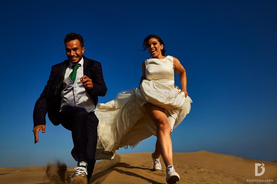 Trash the Dress Gran Canaria Island-11