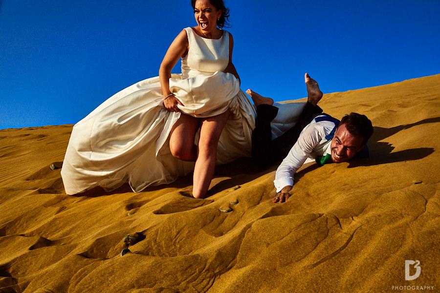 Trash the Dress Gran Canaria Island-22