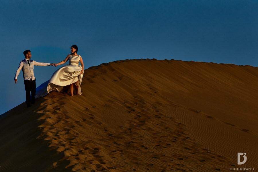 Trash the Dress Gran Canaria Island-27