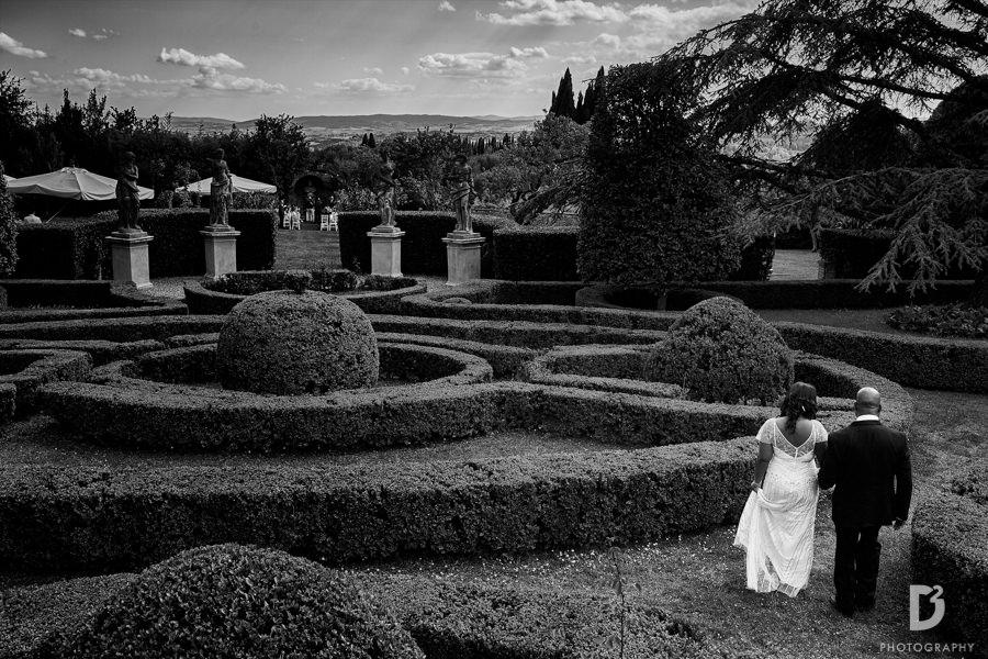 Wedding farmhouse Villa Catignano Siena Tuscany-24