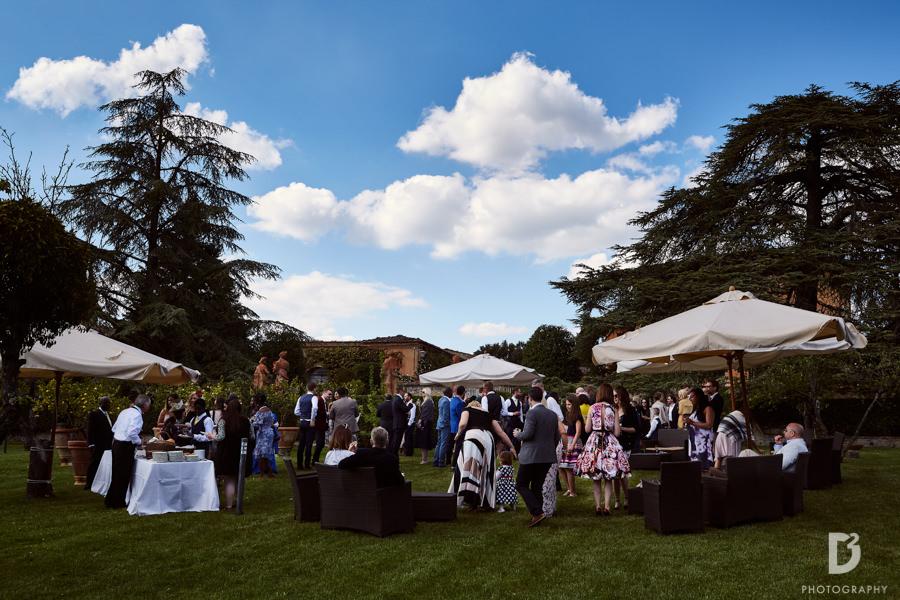 Wedding farmhouse Villa Catignano Siena Tuscany-33