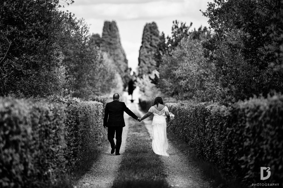 Wedding farmhouse Villa Catignano Siena Tuscany-36