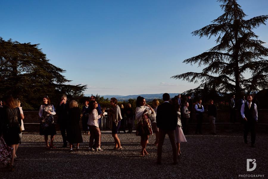 Wedding farmhouse Villa Catignano Siena Tuscany-46