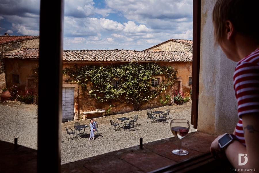 Wedding farmhouse Villa Catignano Siena Tuscany-7