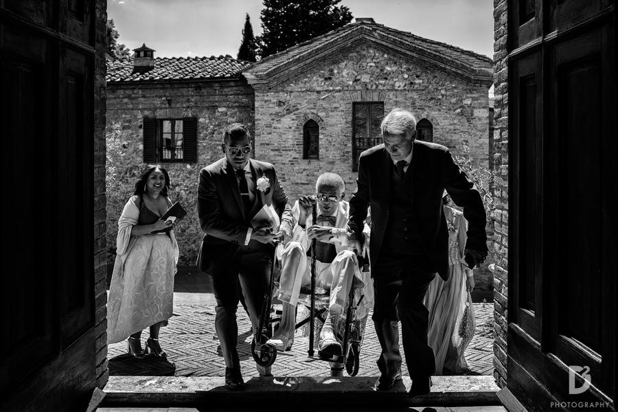 Lebanese Wedding in Tuscany Italy-10