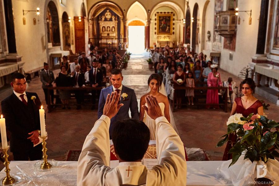 Lebanese Wedding in Tuscany Italy-16