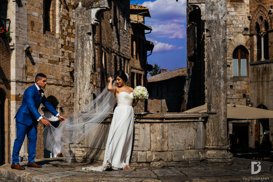 Lebanese Wedding in Tuscany Italy-19