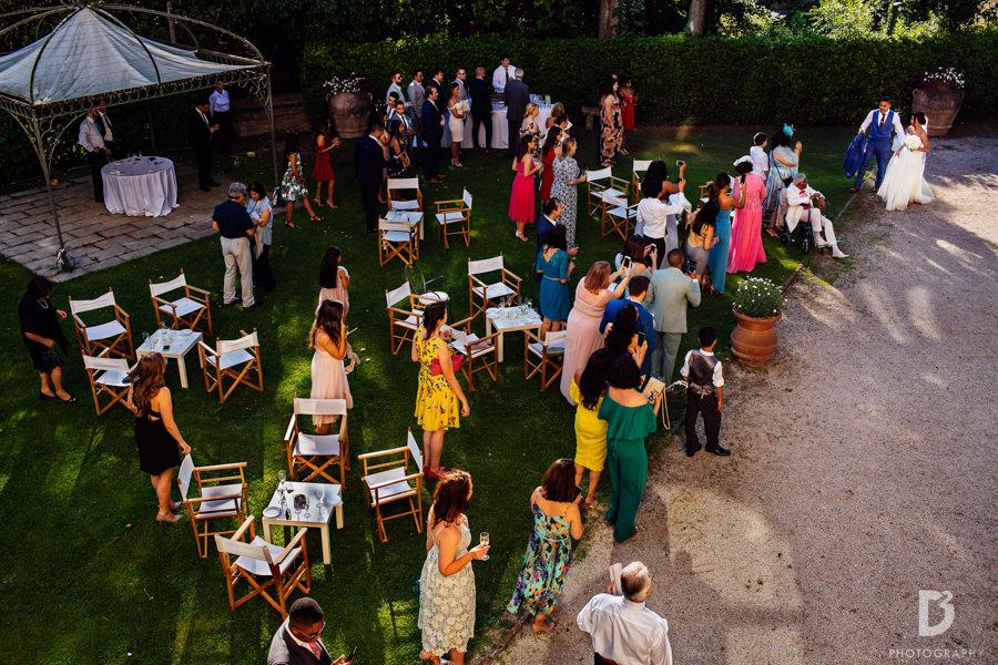 Lebanese Wedding in Tuscany Italy-21