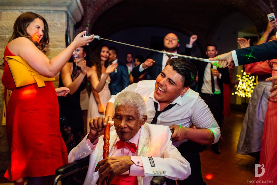 Lebanese Wedding in Tuscany Italy-35