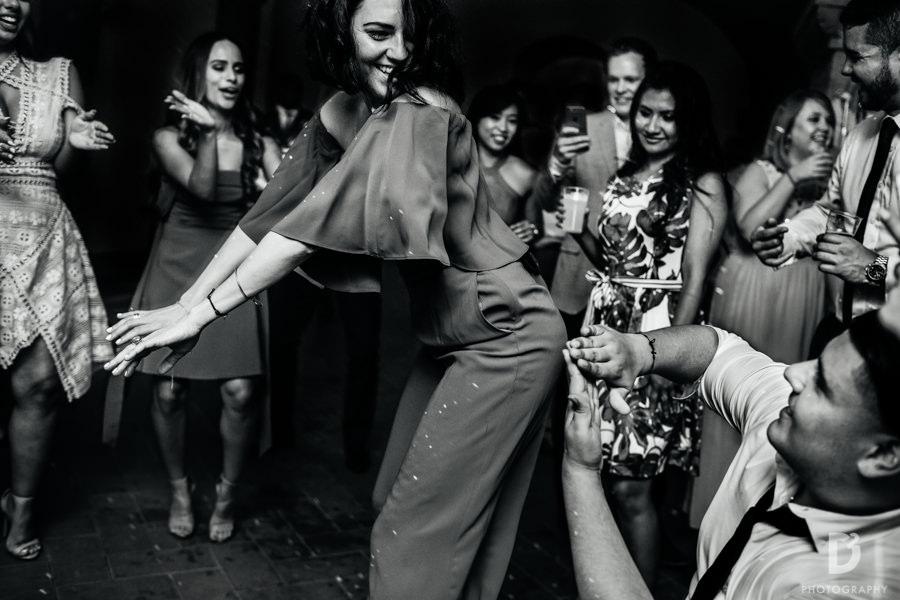 Lebanese Wedding in Tuscany Italy-38