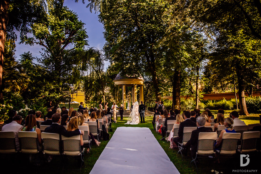 Luxury wedding Four Seasons Florence Tuscany Italy-14
