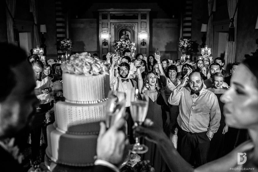 Luxury wedding Four Seasons Florence Tuscany Italy-29
