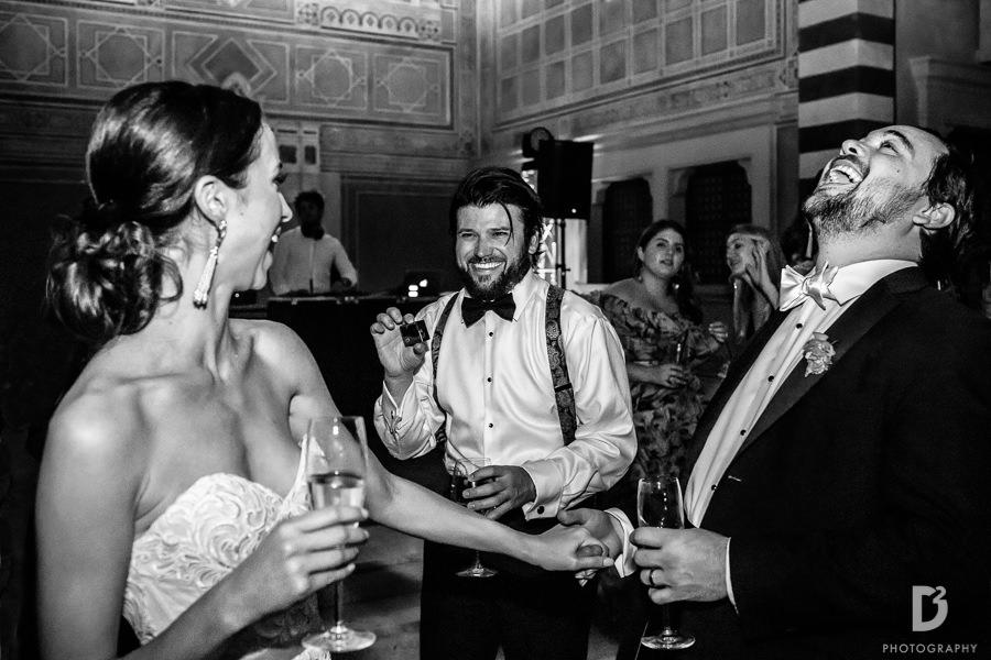 Luxury wedding Four Seasons Florence Tuscany Italy-30