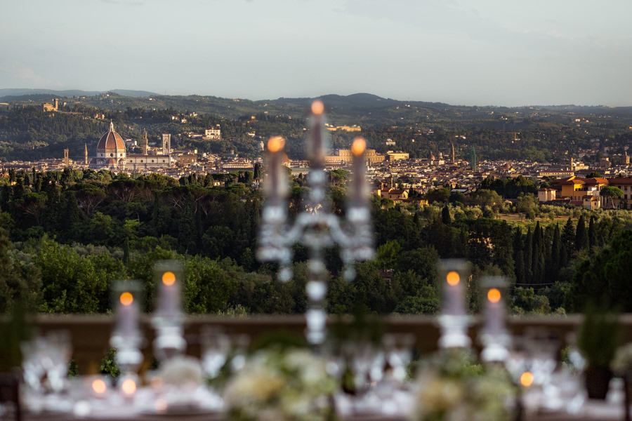 Getting Married in Florence