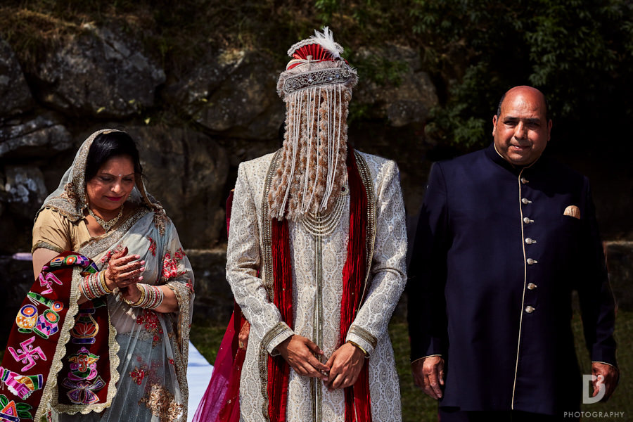 Indian wedding In Tuscany Italy at Renaissance Il Ciocco Resort & spa-20