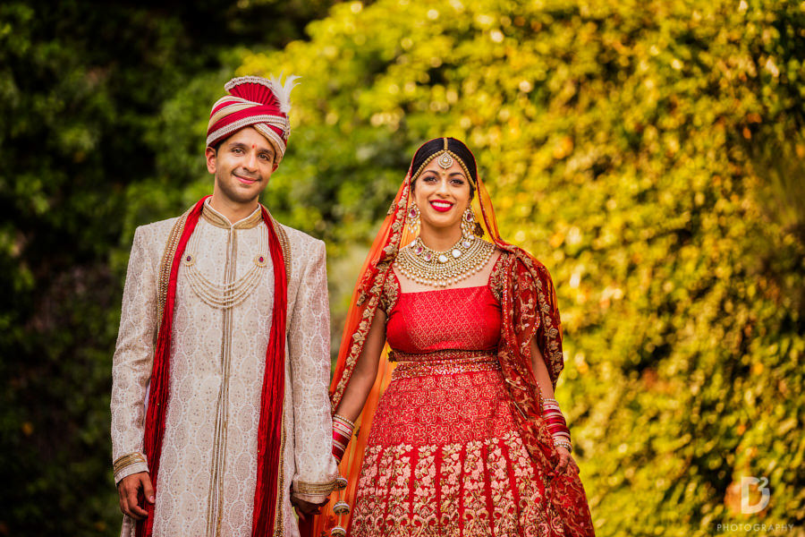 Indian wedding In Tuscany Italy at Renaissance Il Ciocco Resort & spa-30