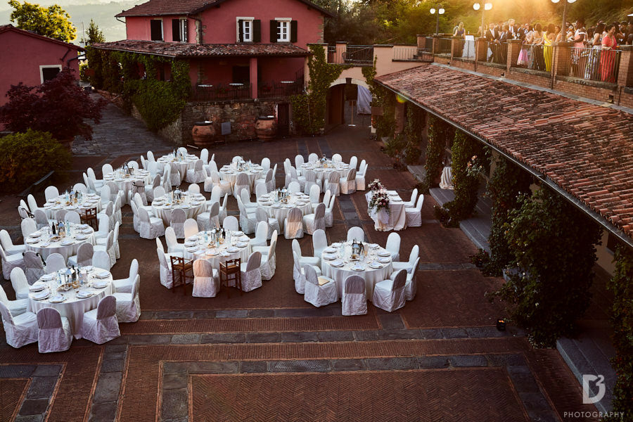 Indian wedding In Tuscany Italy at Renaissance Il Ciocco Resort & spa-33