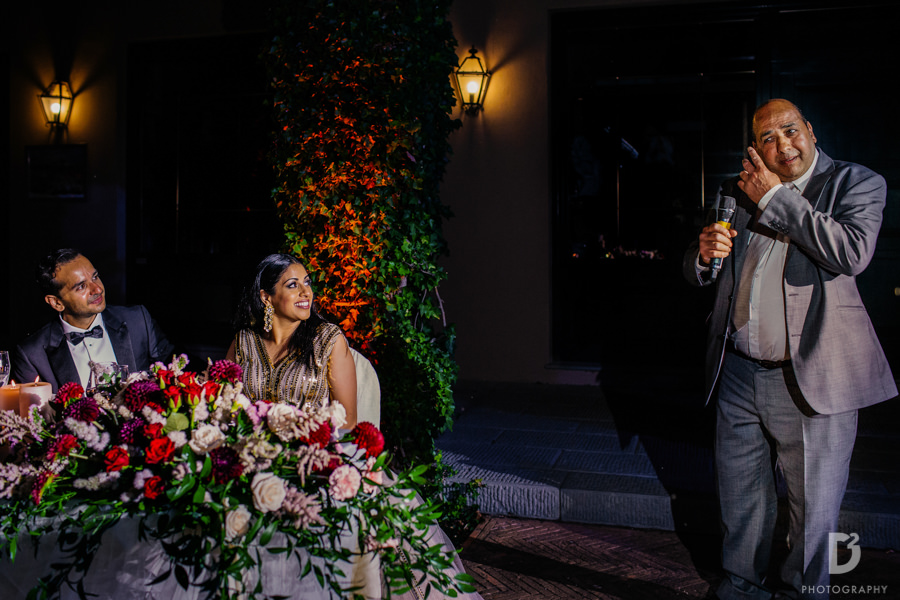 Indian wedding In Tuscany Italy at Renaissance Il Ciocco Resort & spa-36