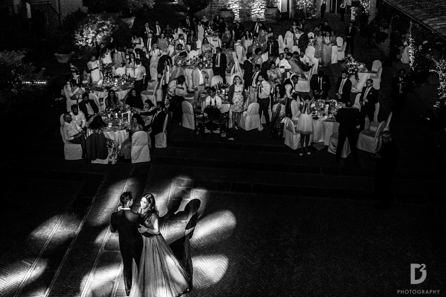 Indian wedding In Tuscany Italy at Renaissance Il Ciocco Resort & spa-39