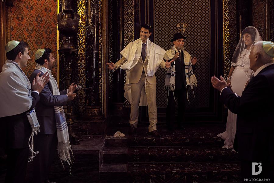 Jewish wedding in Florence Tuscany-13
