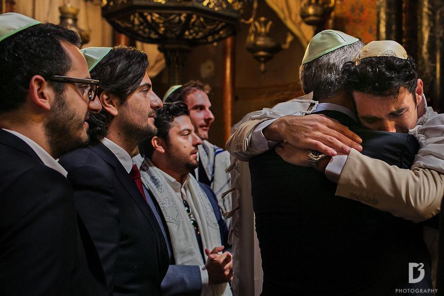 Jewish wedding in Florence Tuscany-14