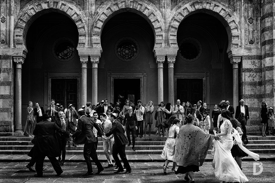Jewish wedding in Florence Tuscany-15