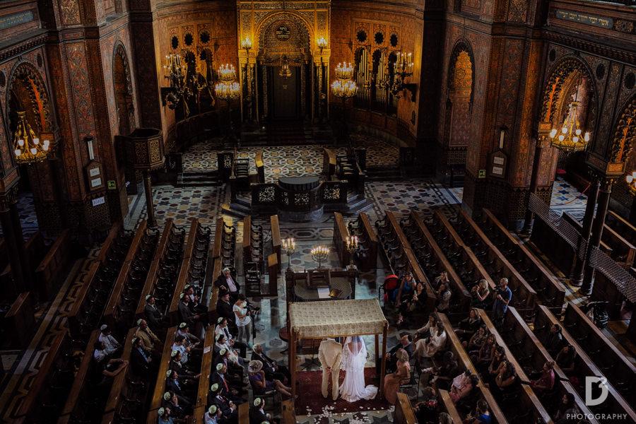 Jewish wedding in Florence Tuscany-7