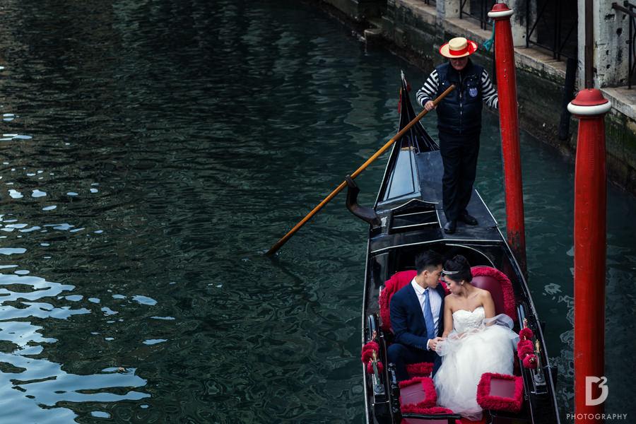 Wedding Photographer In Venice Italy 3