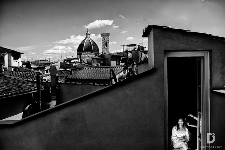 Hotel dell'Orologio Florence Tuscany